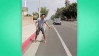 How To Hitchhike Vine