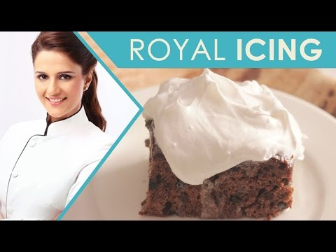 Royal Icing |New Recipes|Shipra Khanna