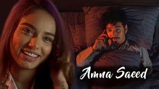 Amna Saeed | Mooroo