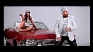 Naina Cho Sharaabi - Official Video | Don Of Bhangra | Kaptan Ladi | Apache Indian