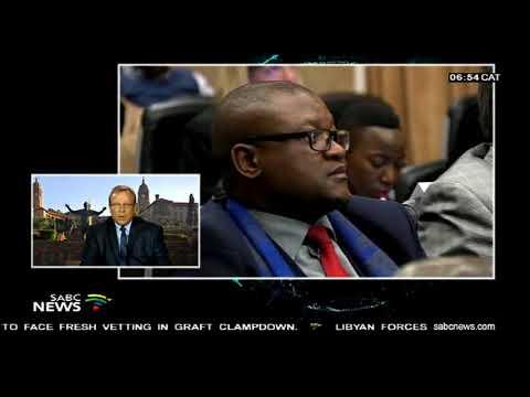 PT1 - SARS Acting Commissioner Mark Kingon on the 2018 Tax Season