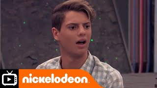 Henry Danger | Invisible Brad | Nickelodeon UK