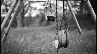 I dare you not to cry - Sad sister swingset story