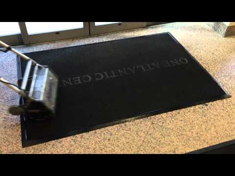 How to Clean a Walk Off Mat - Southeastern Commercial Flooring, Inc.