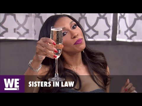 Sisters In Law | 'Raising the Bar in Every Way' Teaser Trailer | Series Premieres March 24 at 10/9C