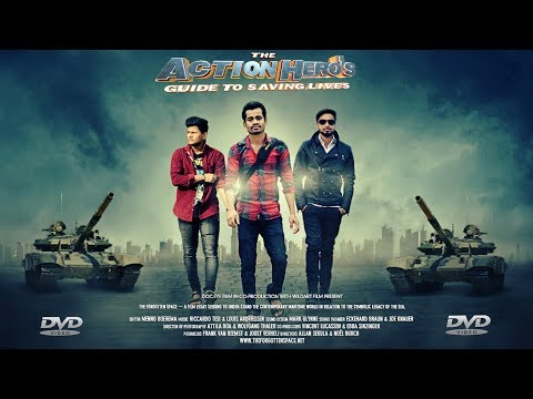 How To Make Action Movie Poster || Movie Poster Design || Picsart   Editing Tutorial