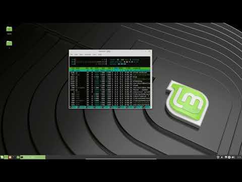 Linux Mint 19 XFCE Edition
