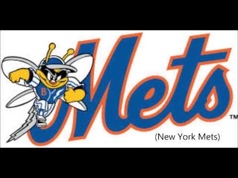 All 30 AA Minor League Baseball Teams