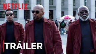 Download Shaft   Tráiler oficial   Netflix Video