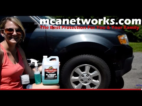 The Best Way To Clean Tires Without Damaging Tire Rubber