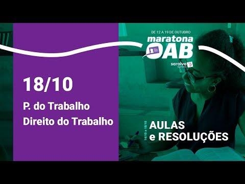 Xxx Mp4 Maratona OAB Aula De Revisão 1ª Fase Exame XXX Processo Do Trabalho E Direito Do Trabalho 3gp Sex