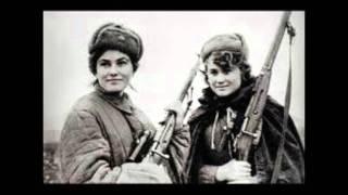 Red Army Choir  Farewell To Slavianka Lyrics Included
