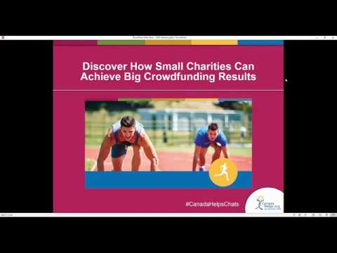 Discover How Small Charities Can Achieve Big Fundraising Results