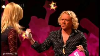 Holly Willoughby Sings The Surprise Surprise Theme Tune