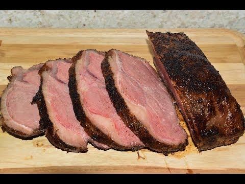 Sous Vide Roast Beef - Tender Sous Vide Beef Roast