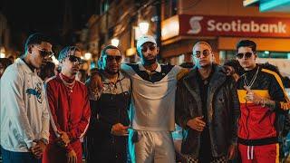 Jay Menez (No Me Ignores) Myke Towers, Rauw Alejandro ft. Cazzu, Eladio Carrion