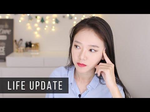 GIRL TALK ♥ | MOVING BACK? MISSING HOME? KOREA LIFE?? 그리운 미국? 한국 생활? 수다수다 [한글자막]
