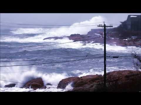 New England Storm - 12/15/2013