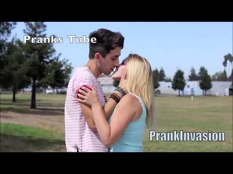 Xxx Mp4 Kissing Pranks Hottest Girls Edition Longest And Best Makeouts Making Out With Hot Girls 3gp Sex