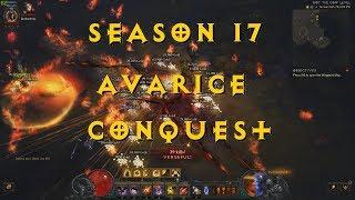 Diablo III ] Easiest Way To Get Avarice Conquest, 50 Million