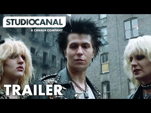Xxx Mp4 SID AND NANCY Official Trailer 30th Anniversary Edition 3gp Sex