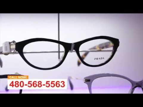 Prada Prescription Glasses Mesa AZ