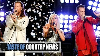 """Florida Georgia Line, Bebe Rexha's ACM Performance Of 'Meant To Be"""" Was HOT!"""