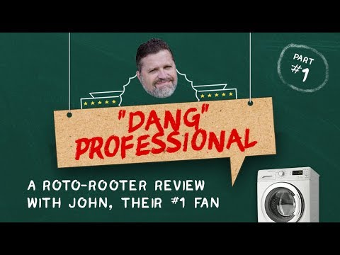 John's Reviews | Roto-Rooter Service on Long Island Part 1
