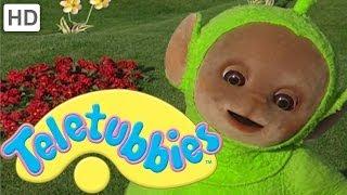 Teletubbies: Colours: Green - Full Episode