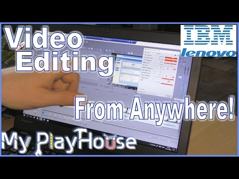 Remote Video editing, on Virtual Server with a GPU Card - 455