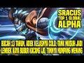 Hal Yang Gw Pelajari Dari Top 1 Global ALPHA SRACUS • Mobile Legends Indonesia