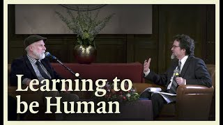 Learning To Be Human: Umar Faruq Abd-Allah & Hamza Yusuf (Part II)