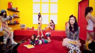 [MV] 달샤벳(Dalshabet) _  Supa Dupa Diva