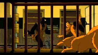 The Story of Hamato Yoshi/Master Splinter