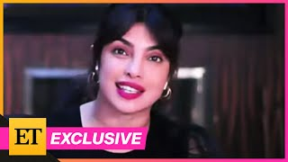 Priyanka Chopra Jonas on the Advice She Would Give to Her 17-Year-Old Self (Exclusive)