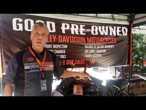 Harley-Davidson of Cebu - We sell (and buy*) good used bikes!