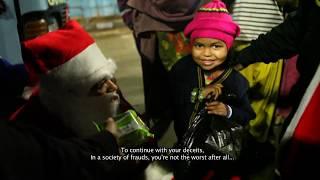 Santa Claus neme eshechhe sohore | Rupam Islam | Fossils Force | Rupam Ekok | Live show
