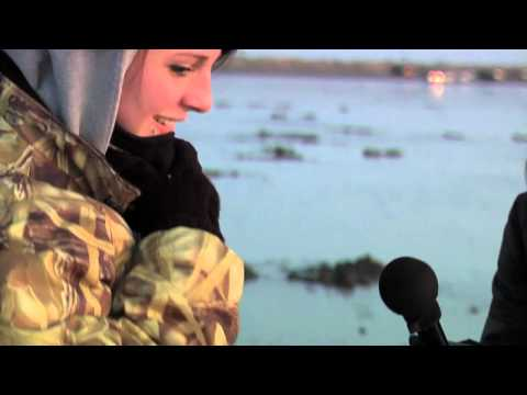 How To Dig Razor Clams - Do Ocean Shores