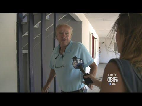 San Jose Tenants Say Landlord Threatened To Raise Rents Despite Vermin Infestation