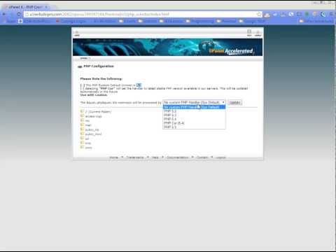 HOW TO UPDATE PHP VERSION IN CPANEL QUICK AND EASY TUTORIAL