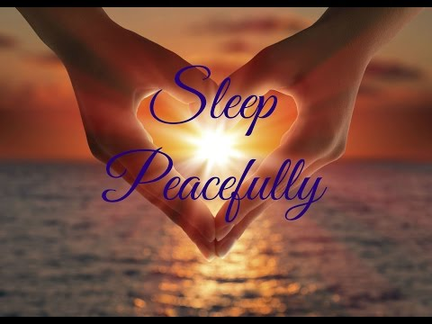 Sleep Peacefully: Music to help reduce stress & anxiety for deeper sleeping with isochronic tones