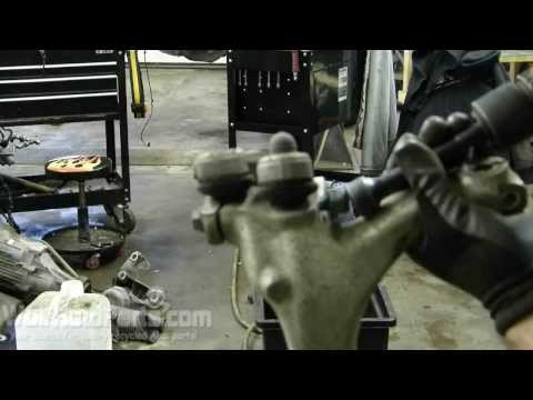 How to Remove a Rusted Pinch Bolt -  Audi Vehicle in Minnesota (Wolf Auto Parts)