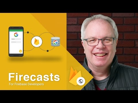 Build a Dynamic Web App Using Firebase Hosting - Firecasts