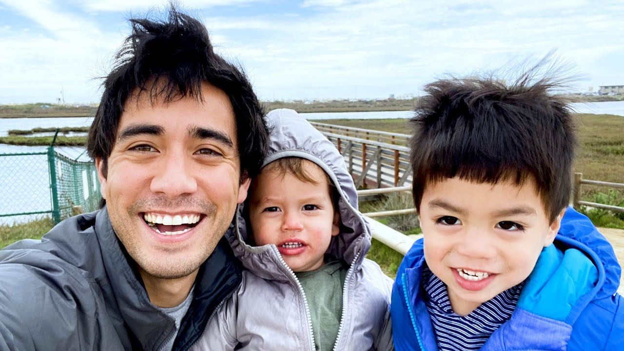 Fatherhood - How I Became A Dad