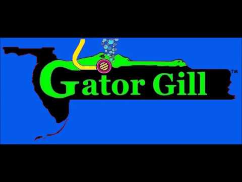 The most affordable ultimate hookah diving system A Must Watch ! by Gator Gill