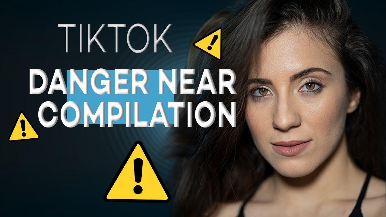 "TIKTOK POV ""DANGER NEAR YOU"" VIRAL COMPILATION ELIANA GHEN"