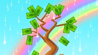Money Tree Free Clicker Game Android Gameplay