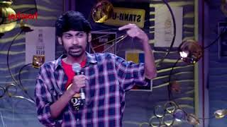 Download Awesome line through stand up Video