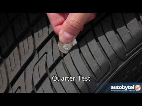 How to Check & Measure Tire Tread Depth & Wear w/ Toyo Tire Field Engineer - ABTL Auto Extras