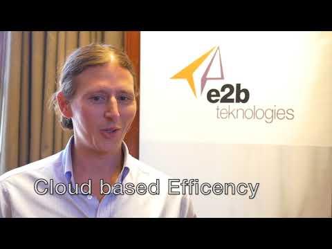 e2b teknologies Customer Testimonial - Applied Home Health